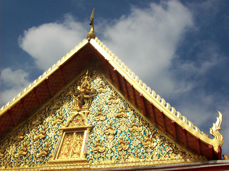 Cambogia architettura