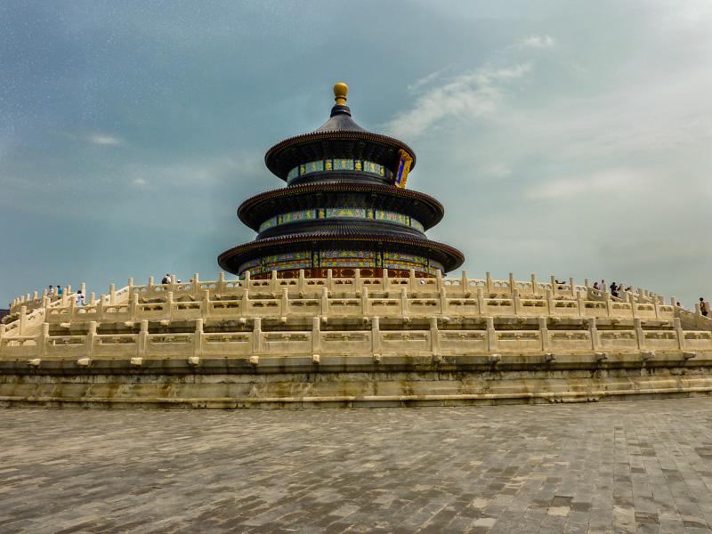 Cina tempio del cielo