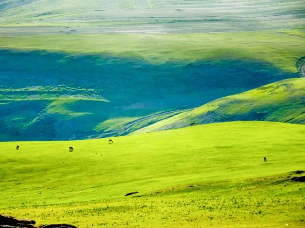 Cina mongolia interna
