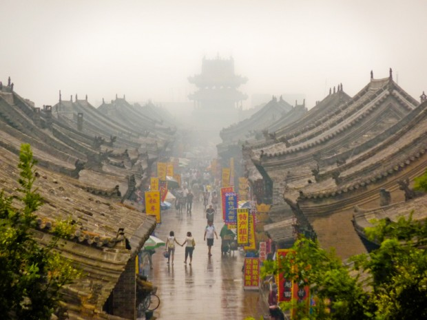 Cina: viaggio a Pingyao
