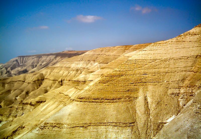 Giordania canyon