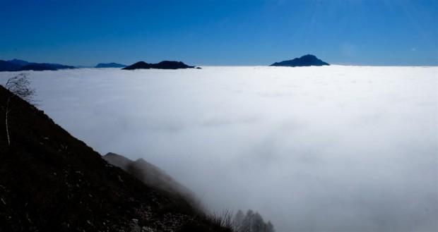 Grigna nuvole