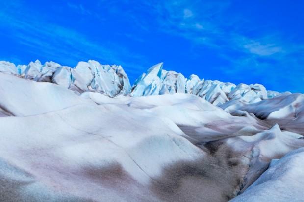 Viaggio Groenlandia calotta polare