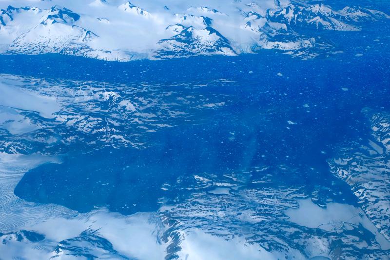 Viaggio Groenlandia panorama