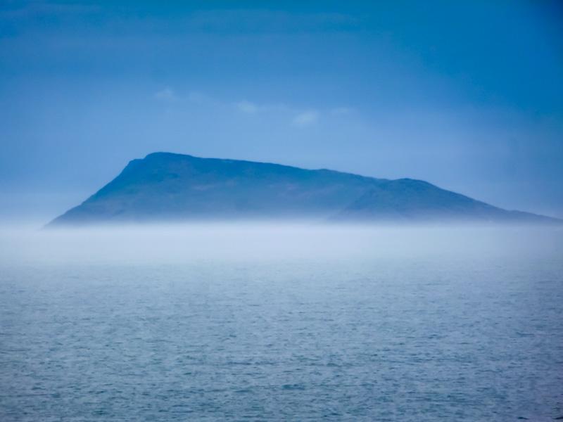 Irlanda isola