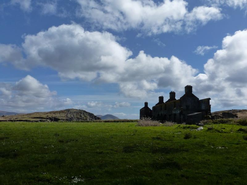 Irlanda ring of kerry