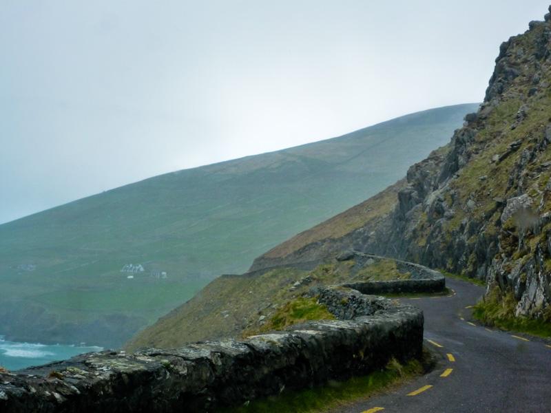 Irlanda strada