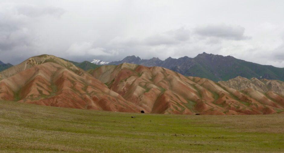 Libri di viaggio - Asia Centrale - Montagne