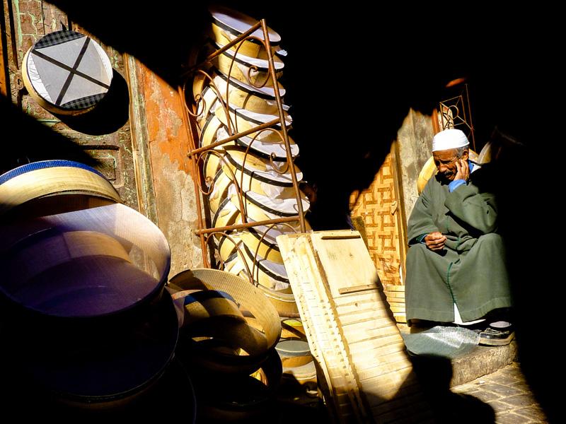 Marocco scorcio