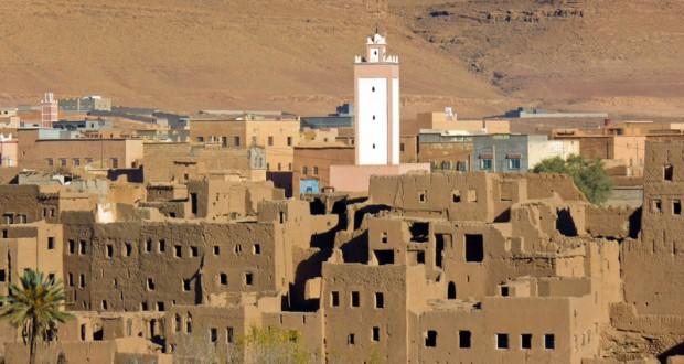 Marocco marco