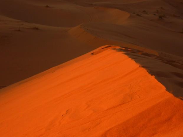 Marocco Sahara Duna
