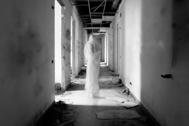 Manicomio abbandonato mombello fantasma