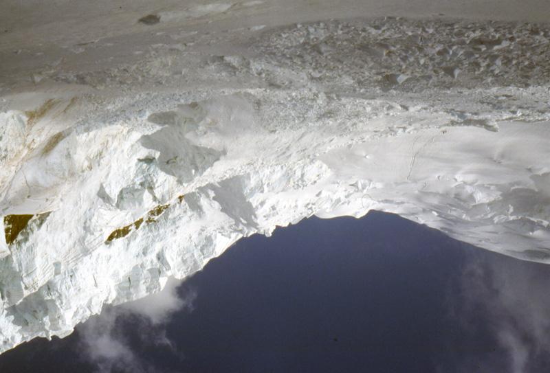 Scalata al Monte Bianco