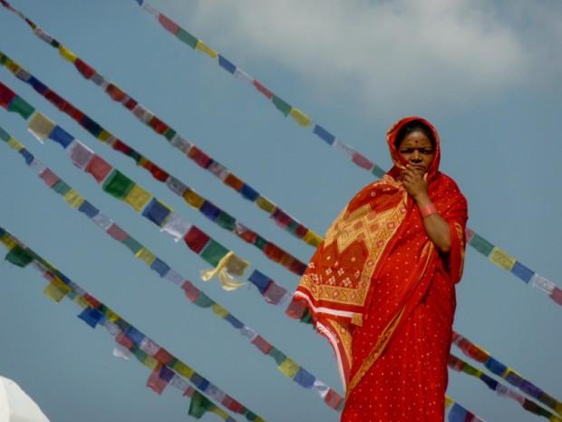Nepal indu