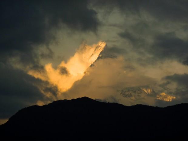 Nepal – Il trekking di Poon Hill