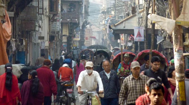Nepal Khatmandu
