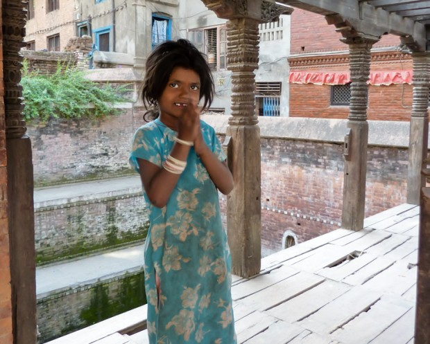 Nepal viso