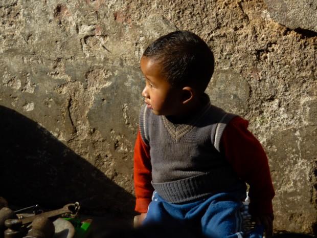 Nepal viaggio