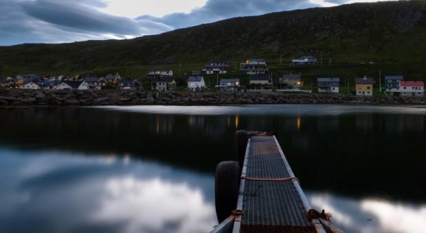 Norvegia sera