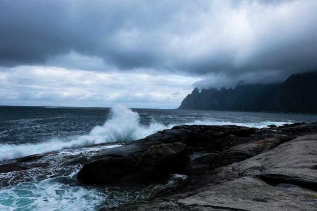 Norvegia mare