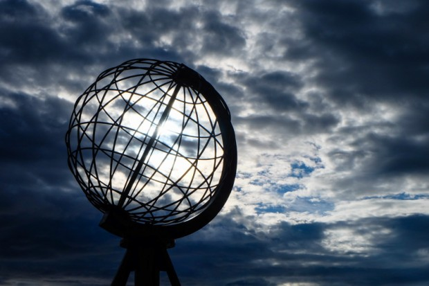Norvegia: rotta verso Capo Nord