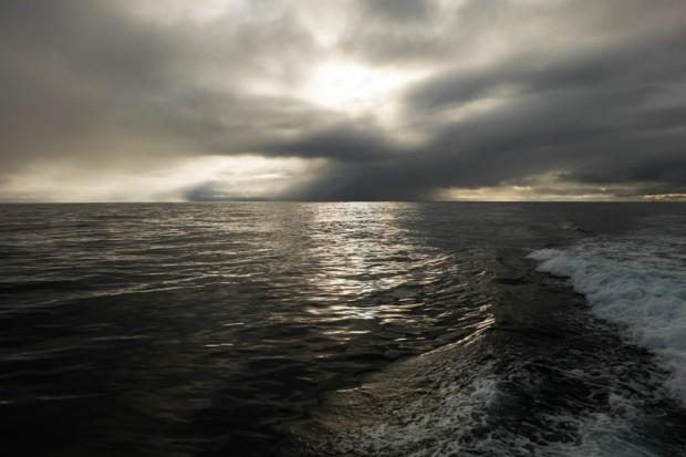 Norvegia mare del nord