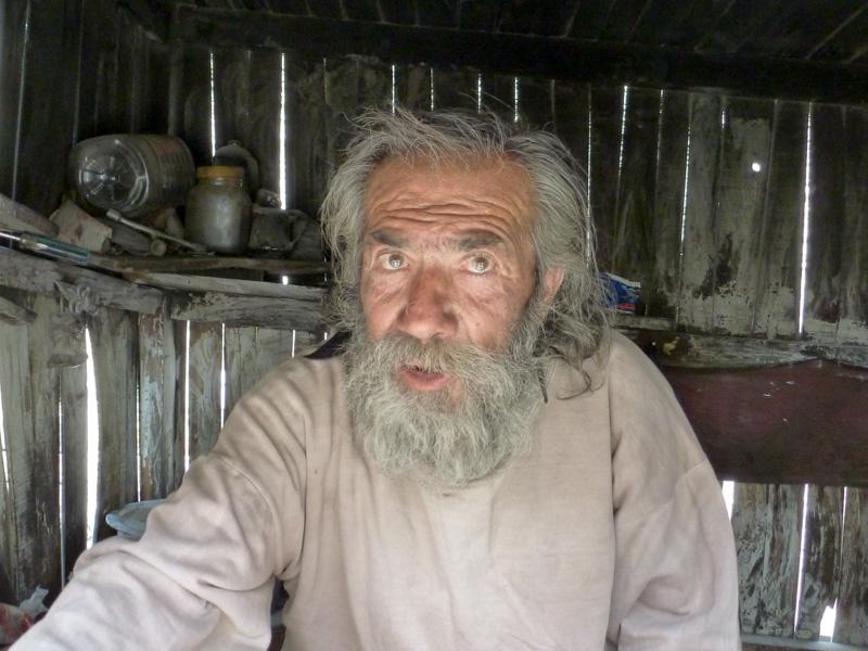 Pakistan uomo