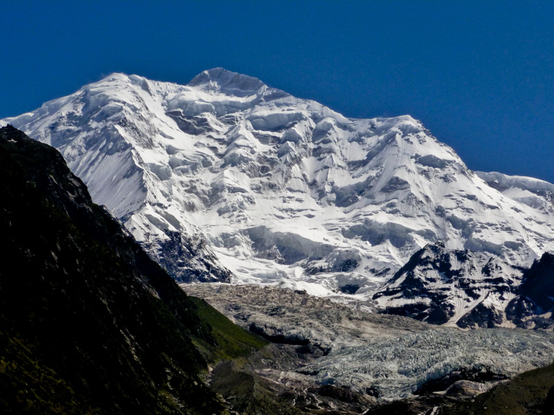 Pakistan Karakorum