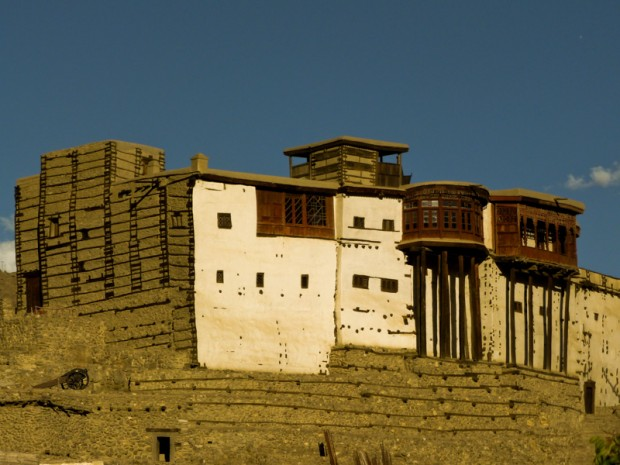 Pakistan Baltit