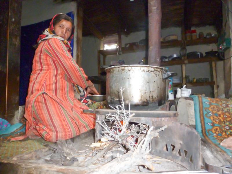 Pakistan cucina