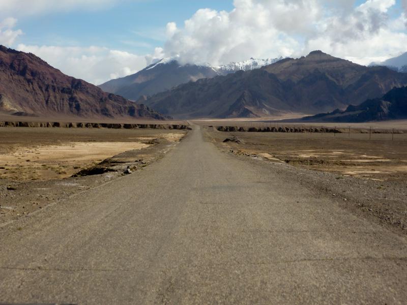 Pamir Highway - via della seta