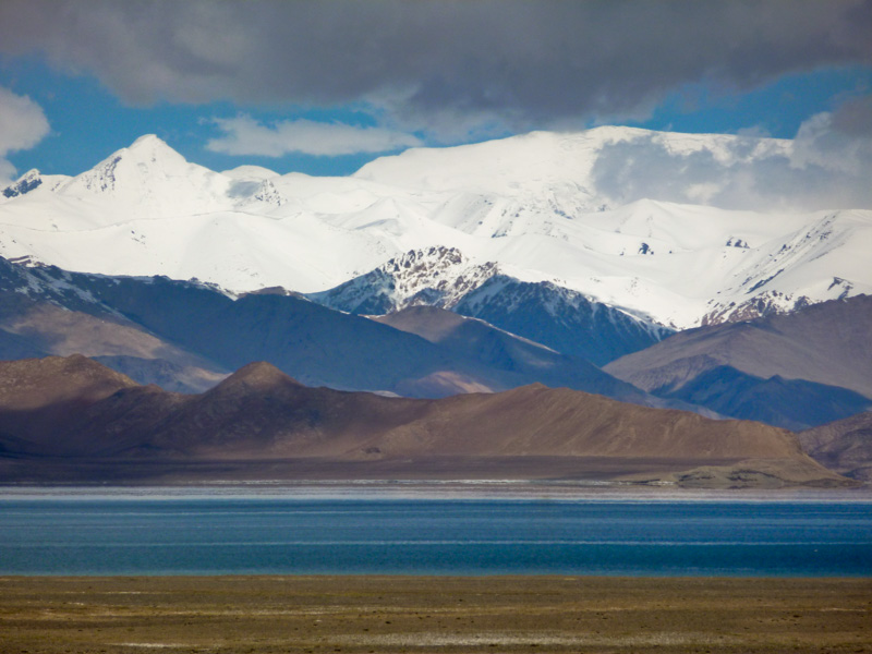 Tagikistan karakul