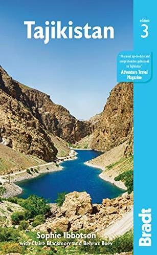 Tagikistan. Libro guida asia centrale