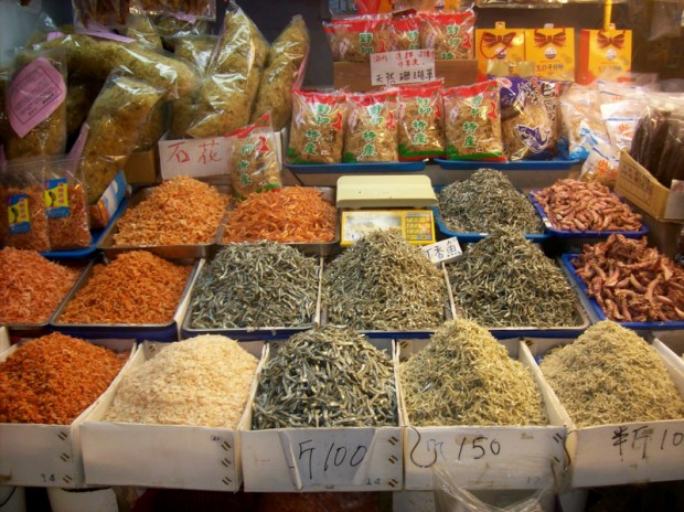 Taiwan cibo