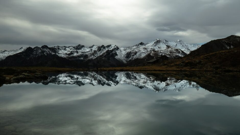 Trekking rifugio barbustel laghi parco naturale mont avic valle aosta champorcher (1)