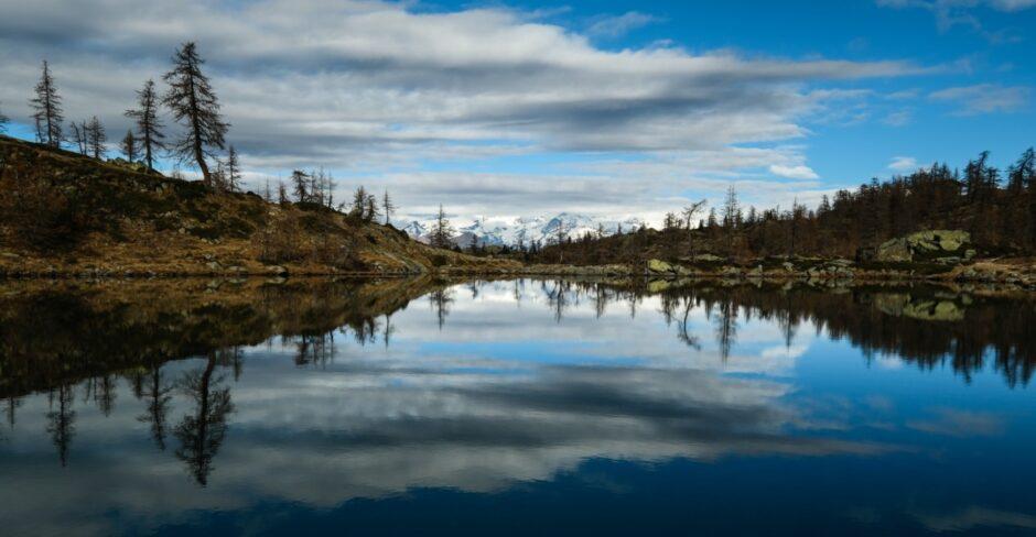 Trekking rifugio barbustel laghi parco naturale mont avic valle aosta champorcher (7)