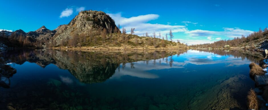 Trekking rifugio barbustel laghi parco naturale mont avic valle aosta champorcher (8)