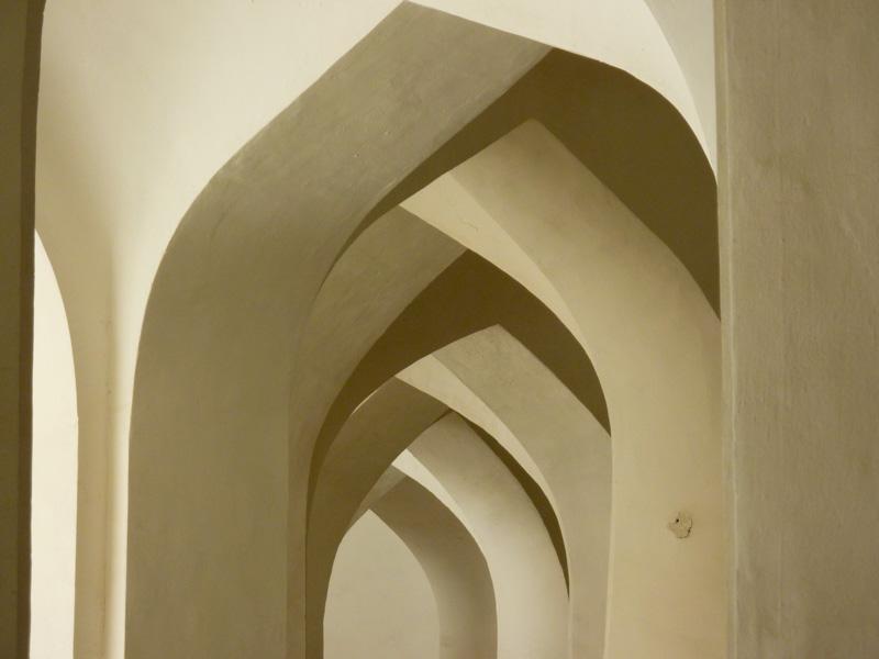 Uzbekistan architettura