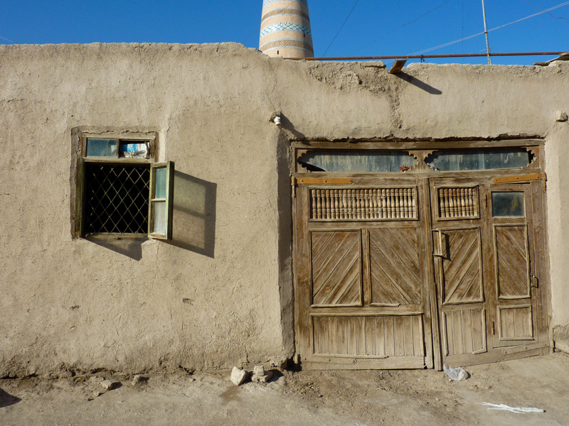 Uzbekistan casa di fano