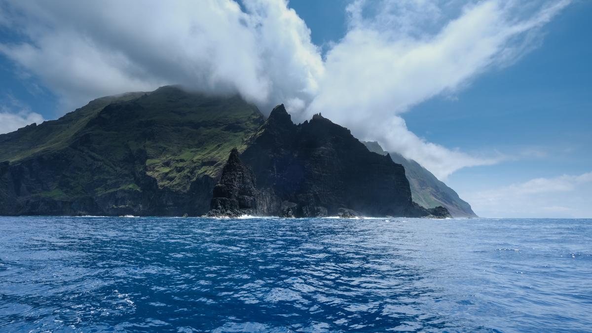 Viaggio a Corvo isole Azzorre isola