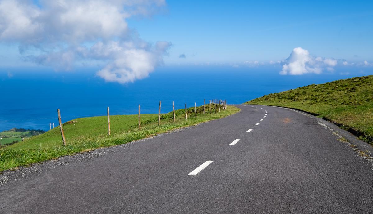 Viaggio a Flores e Corvo isole Azzorre oceano