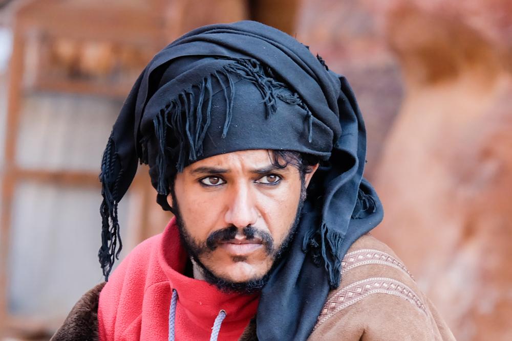 Viaggio in Giordania beduino