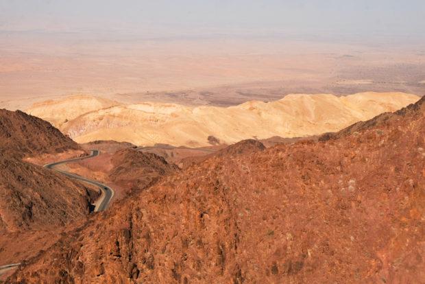 Viaggio in Giordania racconto (11)