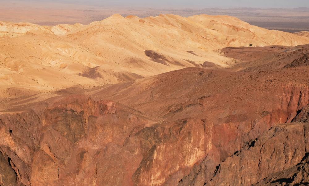 Viaggio in Giordania racconto (12)