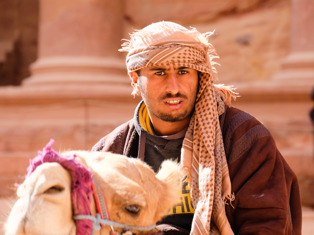 Viaggio in Giordania racconto (5)