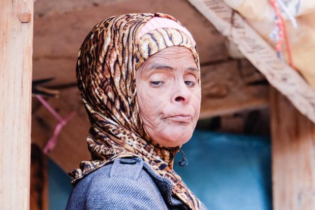 Viaggio in Giordania racconto donna