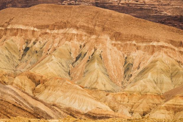 Viaggio in Giordania racconto colori 1