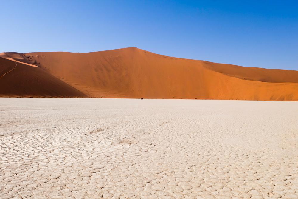 Viaggio in Namibia big daddy