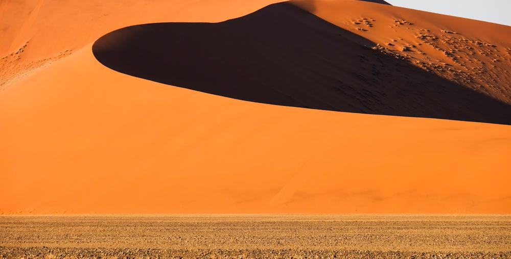 Viaggio in Namibia duna deserto