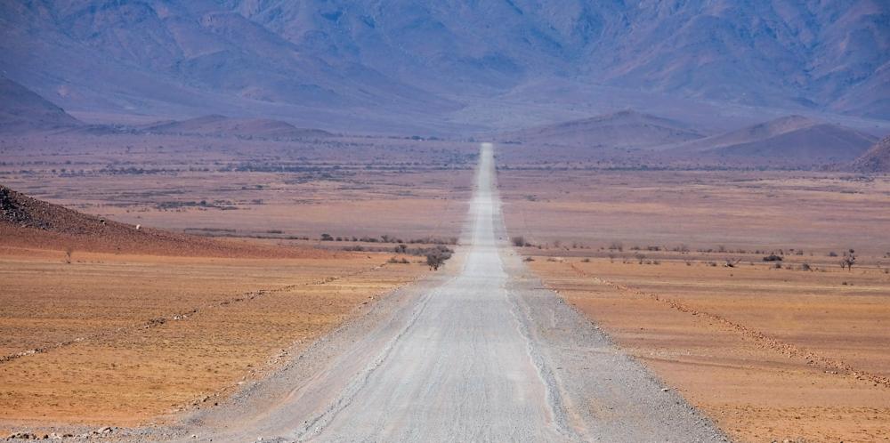 Viaggio in Namibia guida